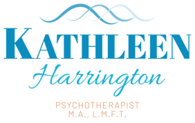 Kathleen Harrington, M.A., L.M.F.T.
